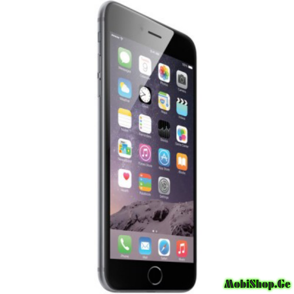 მობილური ტელეფონი iPhone 6 ( 128GB , Space Gray ) | 8 core ...
